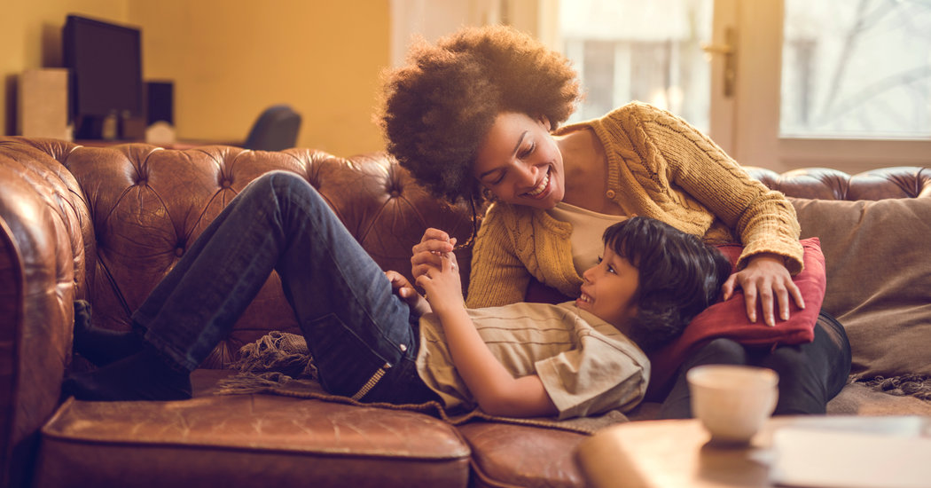 Parents, Stop Feeling That Everything You Do Is Wrong