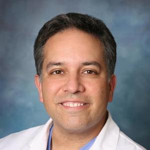 Dr. Jesus G. Jimenez, MD