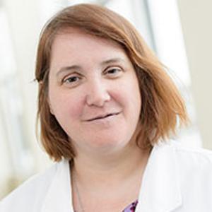 Dr. Angela Johnson, MD