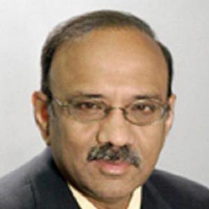 Dr. Sharad N. Saraiya, MD