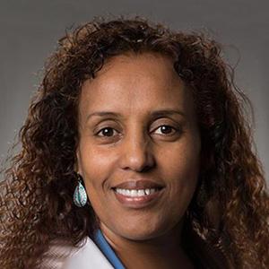 Dr. TsehaiWork T. Fenikile, MD