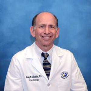 Dr. Ricky M. Schneider, MD