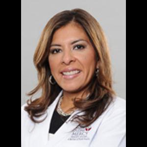 Dr. Patricia P. Paz-Arabo, MD