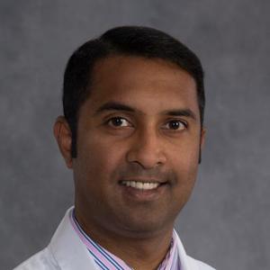 Dr. Abhijit R. Kanthala, MD