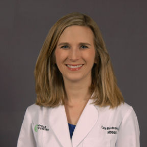Dr. Cara R. Bostrom, MD