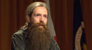 Aubrey de Grey, PhD
