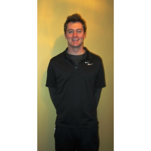 Nicholas Schmidt , NASM Elite Trainer - West Salem, WI - Fitness