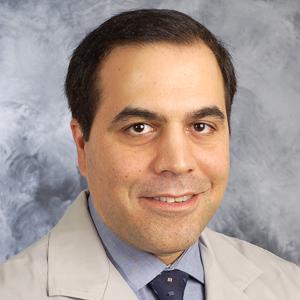 Dr. Nicholas J. Nikitas, MD