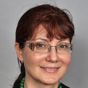Dr. Raluca B. Arimie, MD