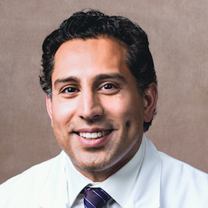 Dr. Gautam P. Yagnik, MD - Orthopedic Surgery