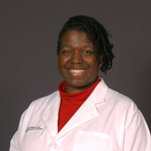 Dr. Eunice R. Peterson, MD