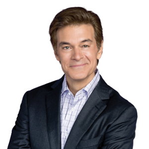 Dr. Oz's Sugar Detox