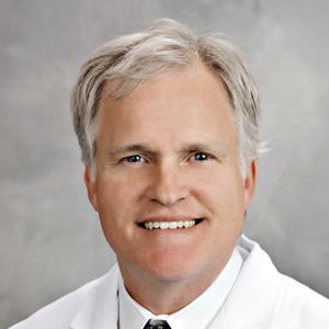 Dr. John R. Crockarell, MD