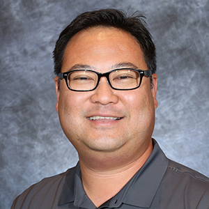 Dr. Andy P. Lee, MD