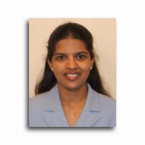 Dr. Praveena R. Solipuram, MD