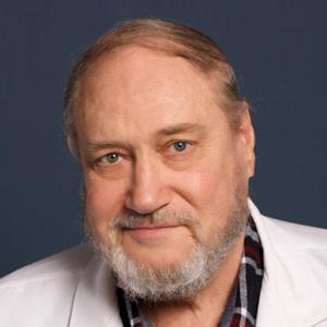 Dr. John C. Hackenberg, DO