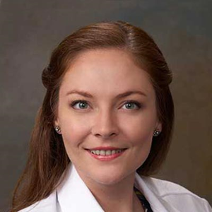 Dr. Christena W. Pallett, DO