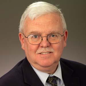 Dr. John W. Hutchison, MD