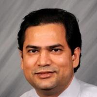 Dr. Syed Ahmed, MD - Kissimmee, FL - Internal Medicine