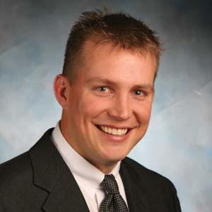 Dr. Scott Van Keulen, MD