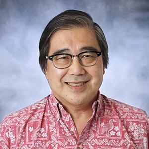 Dr. Steven S. Sameshima, MD