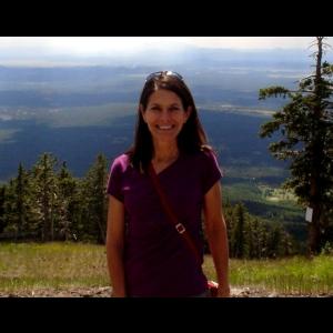 Diane Armstrong, NASM Elite Trainer - Overgaard, AZ - Fitness