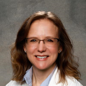 Dr. Amy T. Rose, MD