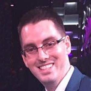 Dr. Christopher M. Cooper, MD