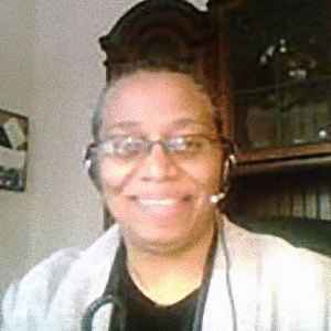 Dr. Pearl D. Johnson, MD