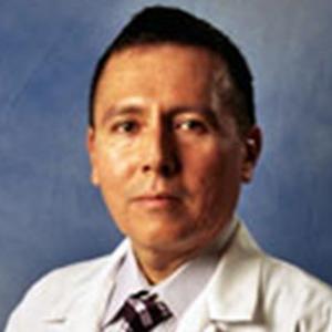 Dr. Hernan C. Del Arca, MD