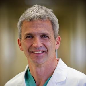 Dr. John H. Mitchell, MD