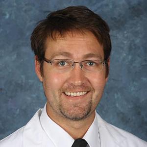 Dr. Michael S. Strobbe, DO