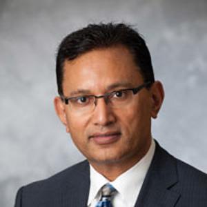 Dr. Masih B. Farooqui, MD