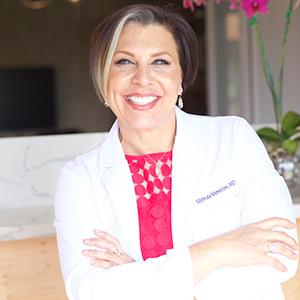 Dr. Melinda J. Menezes, MD