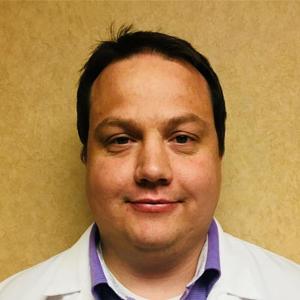 Dr. Nathanael C. Hogg, DO