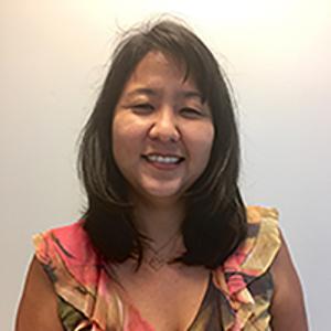 Dr. Claudine K. Kimura, MD