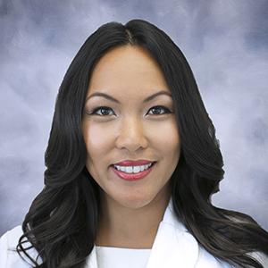 Dr. Darlene E. Ramones, MD