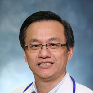 Dr. Paul J. Lin, MD