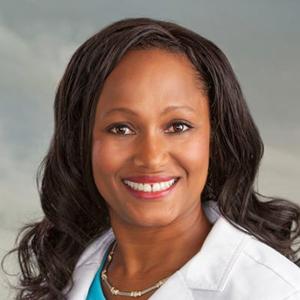Dr. Erica A. George-Saintilus, MD