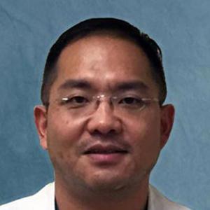 Dr. James Z. Yu, MD