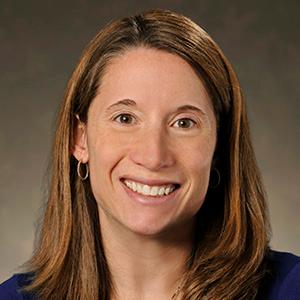 Dr. Bridget O. Beck, MD