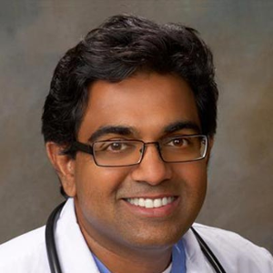 Dr. Mohan S. Reddy, MD