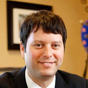 Dr. Reginald L. Griffin, MD