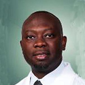 Dr. Oladapo O. Afolabi, MD