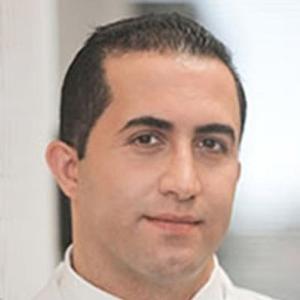 Dr. Amir A. Dastgah, DPM