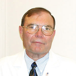 Dr. James E. Musgrave, MD
