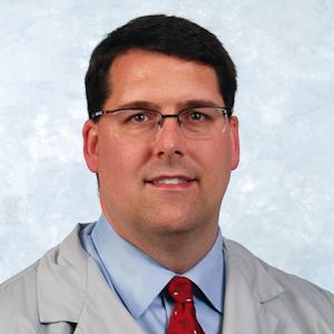 Dr. Ervin W. Denham, MD
