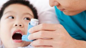 How to Manage Your Child's Asthma