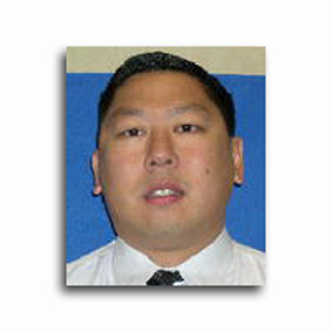 Dr. Alan Ng, DPM