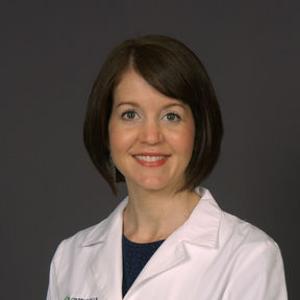 Dr. Sarah M. Carter, MD